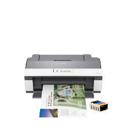 Epson Stylus Office B1100 Reviews