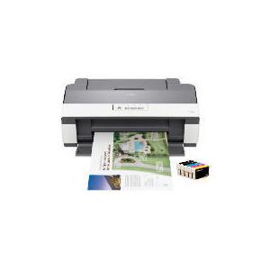 Photo of Epson Stylus Office B1100 Printer