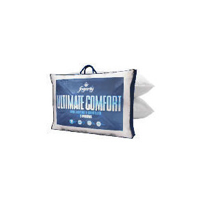 Photo of Fogarty Ultimate Comfort Pillow Bedding