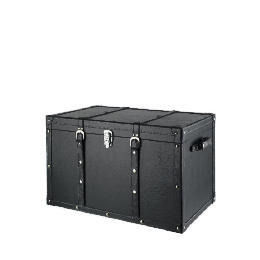 Large Black Trunk Reviews