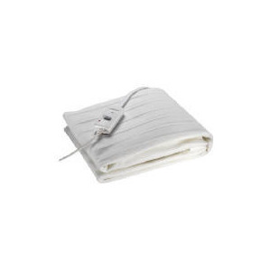 Photo of Tesco EBS09 Single Electric Blanket Electric Heating