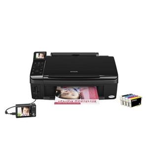 Photo of Epson Stylus SX415 Printer