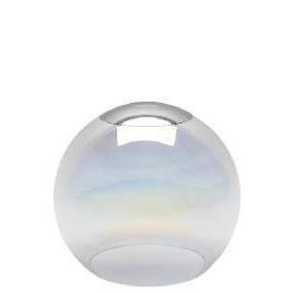 Tesco Coloured Glass Pendant Iridescent Reviews