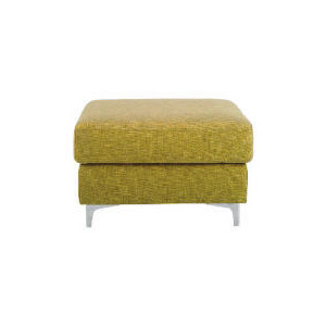 Photo of Westport Foot Stool, Olive Furniture
