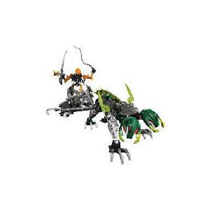 Photo of Lego Bionicle Baranus V7 Toy