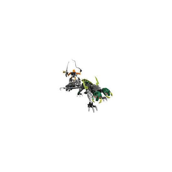 Lego Bionicle Baranus V7