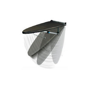 Photo of Minky Wall Mounted Ironing Board Ironing Board