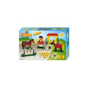 Photo of Hama Beads Pony Club Toy