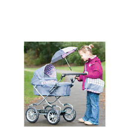 Mamas & Papas X-Cel Pram Reviews