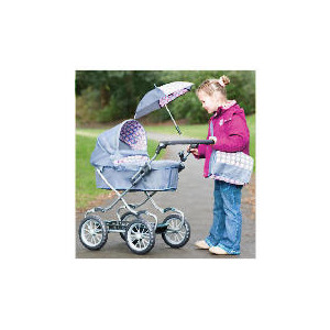 Photo of Mamas & Papas X-Cel Pram Toy