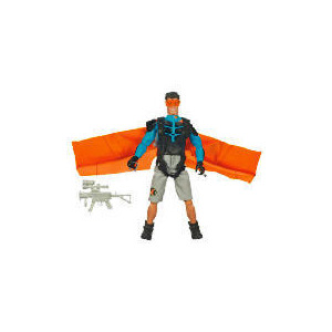 Photo of Action Man Super Aerofoil Toy