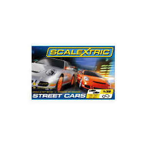 Photo of Scalextric Street Cars Toy