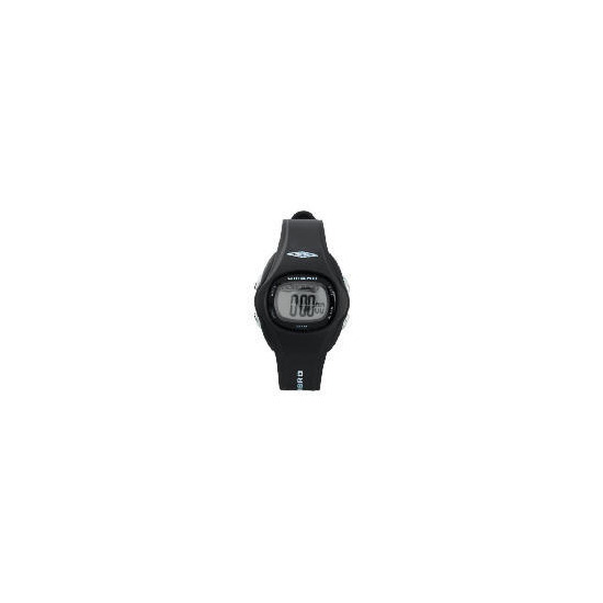 Umbro Black Digital Watch