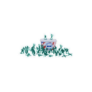 Photo of Toy Story Bucket O Soldiers Toy