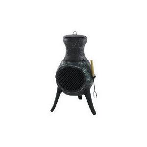 Photo of Landmann Small Cast Iron Chininea Electric Heating