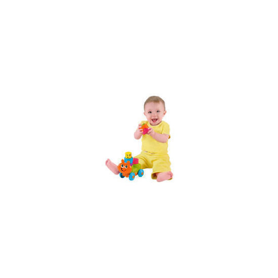 Fisher-Price Blockity Pop