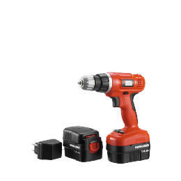 Black and Decker 14.4v with Spare Battery Reviews