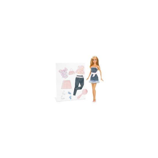 Barbie Doll & Fashion