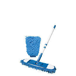JML Microfibre Super Mop & Mitt Reviews