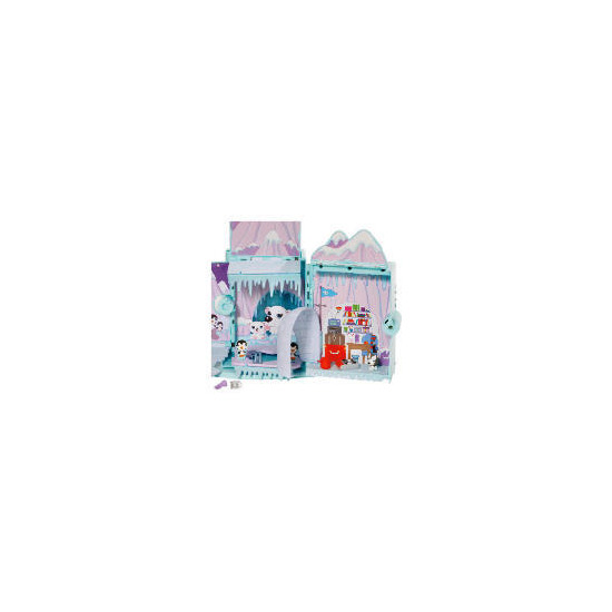 Key Tweens Large Adventure World Playset