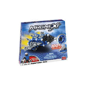 Photo of MagNext System Deluxe Plane Toy