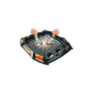 Photo of Mega Bloks MagNext Battle Strikers Arena Toy