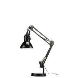Tesco Retro Desk Lamp Black Reviews