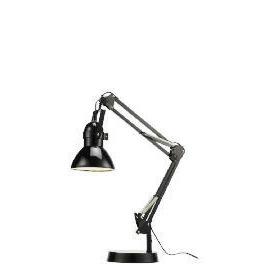 Tesco Retro Desk Lamp Black Reviews