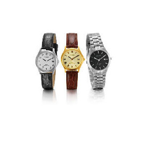 Photo of PULSAR MENS SILVER CLASSIC WATCH Watches Man