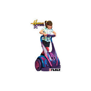 Photo of Feber Famosa Dareway Hannah Montana Ride On Toy
