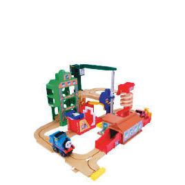 Thomas the Tank Engine & Cranky Coal Loader Reviews