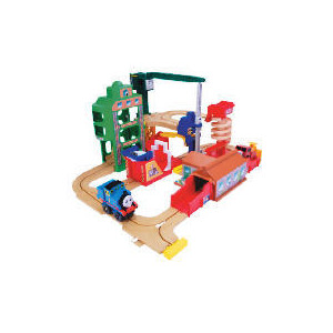 Photo of Thomas The Tank Engine & Cranky Coal Loader Toy