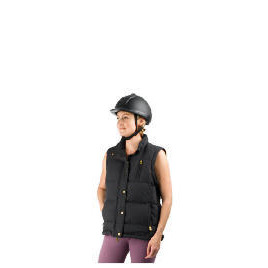 Tesco Ladies 2 in 1 Riding Jacket and Gilet size 10 Black Reviews