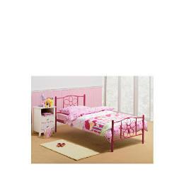 Molly Single Bed Fushia Reviews