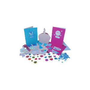 Photo of Occasion Card Making Kit (15 Cards) Toy