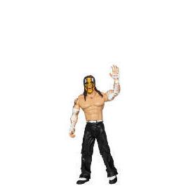 WWE Adrenaline Twin Pack Jeff Hardy & The Undertaker Reviews