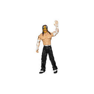 Photo of WWE Adrenaline Twin Pack Jeff Hardy & The Undertaker Toy