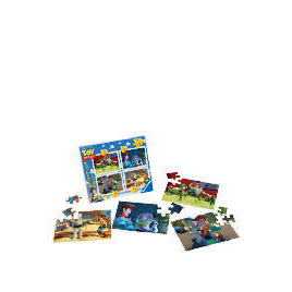 Toy Story Puzzle Reviews