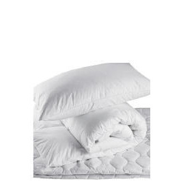 Finest Just Like Down Mattress Topper King Reviews