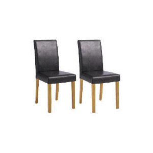 Photo of Pair Of Milton Chairs, Brown Furniture