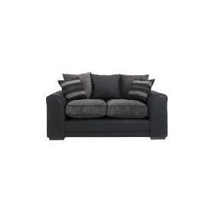 Photo of Inca Sofa, Black & Charcoal Furniture