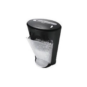 Photo of Fellowes Powershred® DS-1 Cross Cut Shredder With SafeSense® Technology Shredder