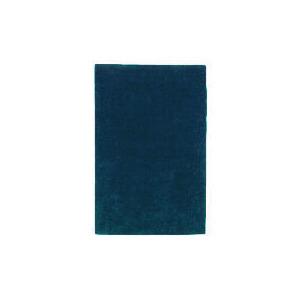 Photo of Tesco Wool Rug 100X150CM Colour Teal Rug