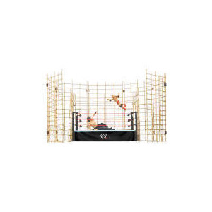 Photo of WWE Punjabi Prison Match Toy