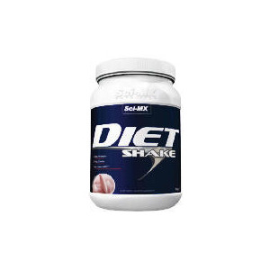 Photo of Sci-MX Diet Shake Chocolate 1KG Sports Nutrition