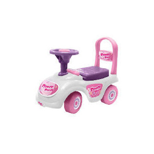 Photo of Hypro Basic Girl's Ride On Toy