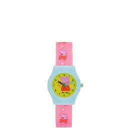 PEPPA PIG TIME TEACHER WATCH Reviews