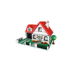 Photo of Lego Creator House Toy