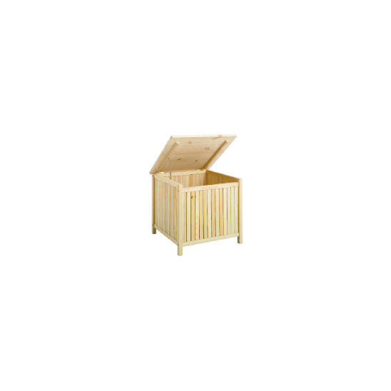 Loxley Pine Toybox