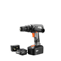 Powerforce 12v Cordless Drill/Driver Reviews
